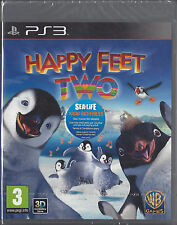 Playstation 3 Happy Feet 2 (PS3) BRAND NEW