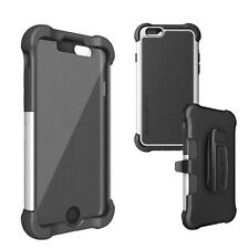 GENUINE Ballistic iPhone 6S / 6 Tough Jacket MAXX Holster Case Cover | Black