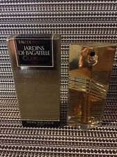 JARDINS DE BAGATELLE GUERIAIN ED parfum Natural spray 1/2 oz NIB