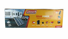 Coleman CL-3900 60Watts Solar Power Generator Kit Model # 51021