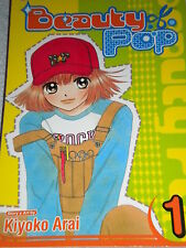 Shojo Beat Manga Beauty Pop Volume 1