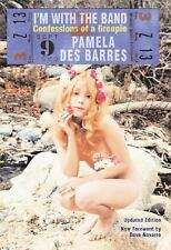 I'm with the Band: Confessions of a Groupie, Pamela Des Barres, New Books