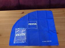 Zeiss microscope dust cover - L450xW150xH500 mm - for Primostar & Stemi - NEW