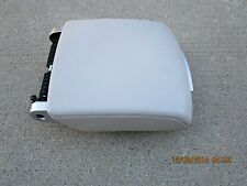 08 RANGE ROVER SUPERCHARGED 4.2L V8 SFI CENTER CONSOLE & ARM RESTER LID