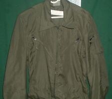 NEW WITHOUT TAGS  MILITARY ARMY VEHICLE COMBAT CREW TANKER SUIT SIZE SS