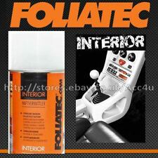 Foliatec Car Interior Dashboard Door Plastic PVC Vinyl PRIMER Spray Paint Can