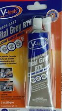 SILICONE GASKET SEALANT VITAL GREY RTV ENGINE,OIL PANVALVE COVER,CAR,VAN
