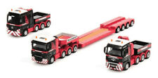 MAMMOET 1:87 SET / Quality 1:87 Scale By WSI