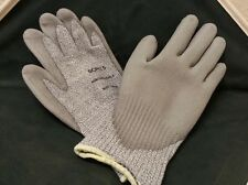 CUT-5 SCUP5 LARGE GLOVE STAINLESS STEEL WIRE LONG CUFF ANSI/ISEA LEVEL 5 SCPU5L