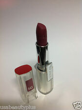 L'Oreal Infallible Lipstick CHARMING LILAC #543 NEW.