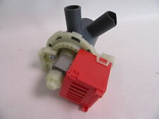 Whirlpool 481236018528 Washing Machine Drain Pump AWG345 AWG329 G2PWD2/WH#12M215