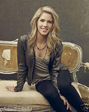 Emily Bett Rickards / Arrow 8 x 10 GLOSSY Photo Picture