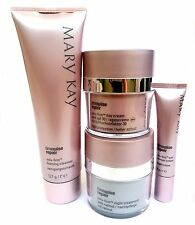Mary Kay Timewise Volu-Firm Anti-Aging Repair Set (Full Size, 4 Pieces) FRESH!!!