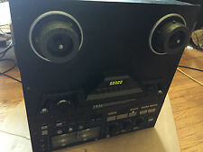 Rare Vintage Teac X-2000R BL Reel to Reel Recorder in Very Good Condition