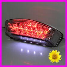 FARETTO LED TRASPARENTE DUCATI MONSTER 600 620 695 750 800 900 1000 S2R S4R S4RS