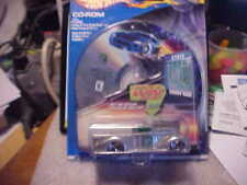 Planet Hot Wheels .Com CD-Rom Cyber Energy Car Super Smooth