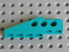 LEGO TECHNIC Teal wing back 2744 / set 8462 8483 8450 8482
