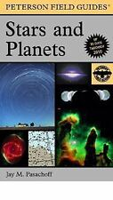 A Field Guide to the Stars and Planets-ExLibrary