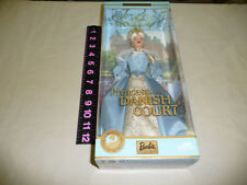 Mattel Barbie Princesses of the World DANISH COURT Doll, Great Gift!