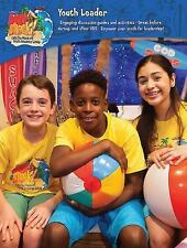 Vacation Bible School (VBS) 2016 Surf Shack Youth Leader Book : Catch the...