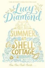 Summer at Shell Cottage by Lucy Diamond (Paperback, 2015)