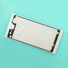Front LCD Digitizer Adhesive Sticker Glue Tape Sony Xperia Z1 Compact Mini D5503