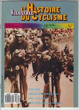 l'histoire illustrée du cyclisme n°10 VIETTO AIMAR MAES KINT L'ALBUM 1926-1934