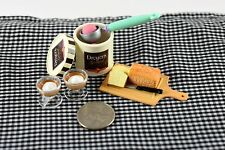 Re-ment Dessert Ice Cream Miniature Food Dollhouse Accessories 1/6 Doll Scale