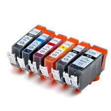 6 PK INK NON-OEM CANON PGI-225 CLI-226 MG6120 MG6220 MG8120 MG8220 MG8120B