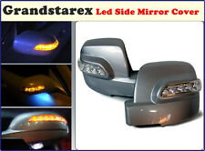 LED Light Side Mirror Cover(3way)for Hyundai i800 iMAX H1/Grand Starex(2007~0n)/