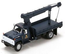 Athearn ATH96809 HO Scale Ford F-850 Boom Truck SF RTR