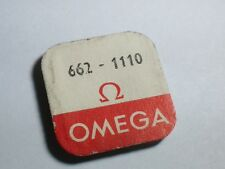 Genuine Omega 662 1110 Set Lever Spring, for watch repair/parts