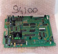 JOBO 94100 RICAMBIO SCHEDA CONTATTIERE PER ATL2000 ATL3000 SPARE PART