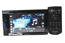 Pioneer AVH-X3600BHS RB DVD/CD Player Bluetooth HD Radio Android iPhone
