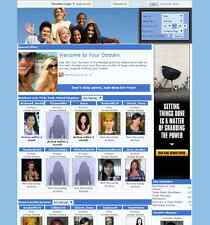 Dating Social Network Site Hosting from $0.99pm