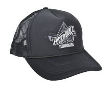 Oldschool Liquor Brand SPADES F.... the World - Trucker CAP Rockabilly Vintage B