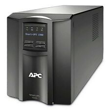 DELL APC Smart-UPS 1500 UPS 230V 980W 1500VA RS-232 USB A7522122 DLT1500I