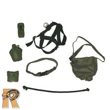 Shark: SEAL Team 8 - Belt Set w/ Gear - 1/6 Scale - BBI Action Figures
