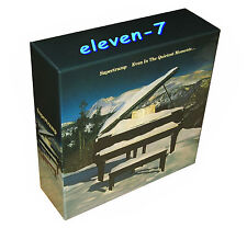 Supertramp even in the quietest Moments PROMO BOX FOR JAPAN MINI LP CD Box Only