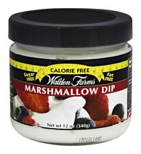 Walden Farms - Calorie Free Marshmallow Dip - 12 oz.