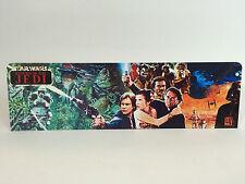 Retorno de las Jedi telón de fondo de pantalla personalizada para su uso con Soporte Gris Original