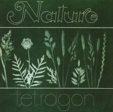 TETRAGON: Nature (1971); + 1 bonus track; good keyboard progressive from Germany