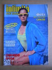 INTIMITA' n°2207 1988 - Con inserto   [GS47]