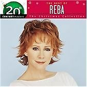 Reba McEntire - 20th Century Masters (Christmas Collection Best of Reba, 2003)