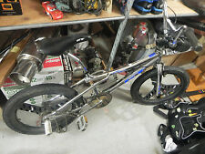 #E5c GT PERFORMER BMX TRICK BIKE IN GOOD SHAPE!!