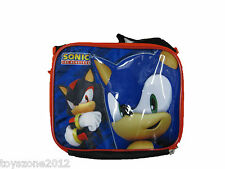 "B14SH20898 Sonic the HedgeHog Lunch Bag 8"" x 10"""
