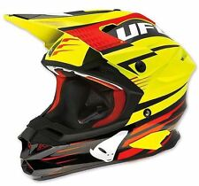 "Casco UFO Mx Helmet Interceptor Enemy ""L"" Cross Enduro DH Casque Helm шлем hjälm"