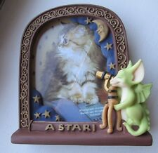 "NWT, Box,  Real Musgrave Pocket Dragons Frame, "" A Star."" #13801"