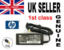 New Genuine Laptop Charger AC Adapter HP Pavilion DV1000 DV4000 DV5000 Series