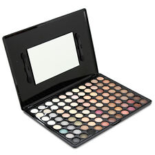 88 Colors Eye Shadow Palette Natural Color Professional Eyeshadow Makeup Tools